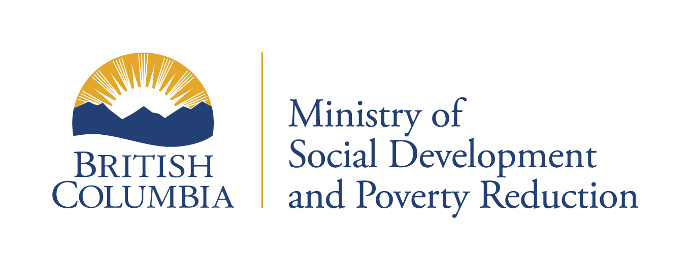 Logo: Ministry of Social Development and Poverty Reduction