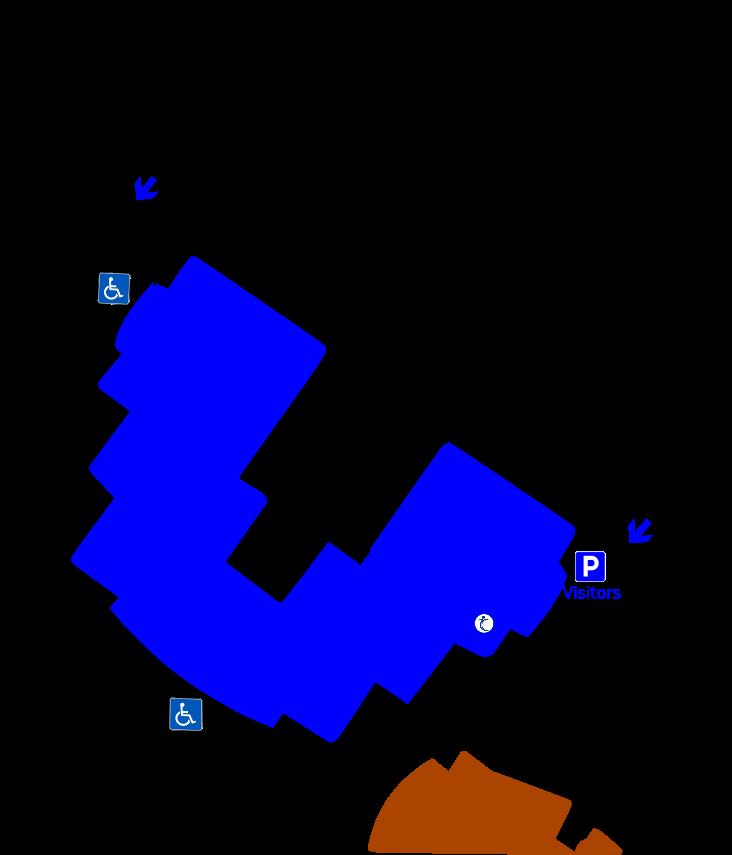 ATBC Parking Map
